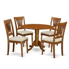 Small Dining Chairs Chair Covers And More Houston Room Sets Kitchen Furniture Ojcommerce Set Table 4