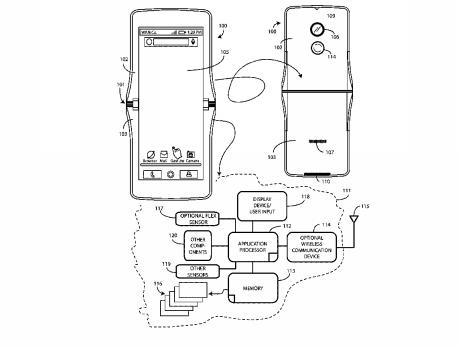 Motorola Razr Foldable smartphone design leaked; could