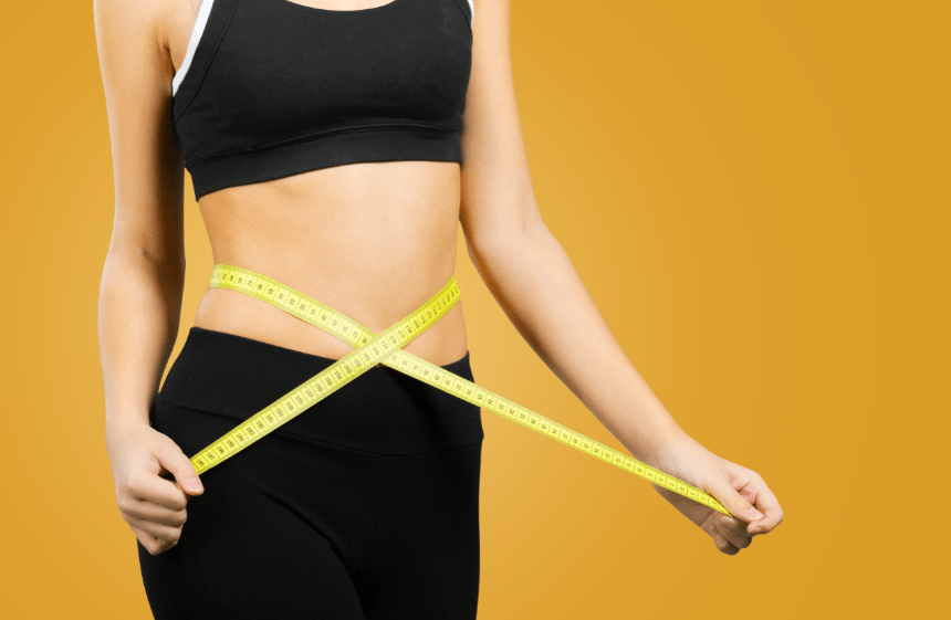 3-step weight loss plan to beat belly fat