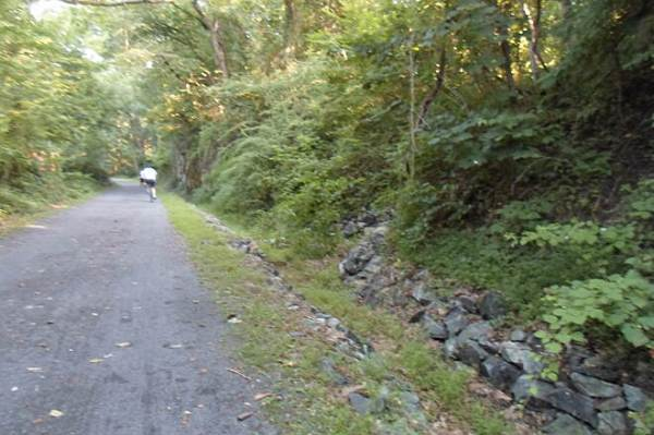 Perkiomen Trail Pennsylvania Trails TrailLinkcom