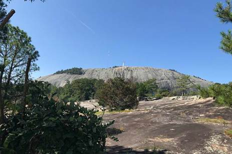 Image result for stone mountain