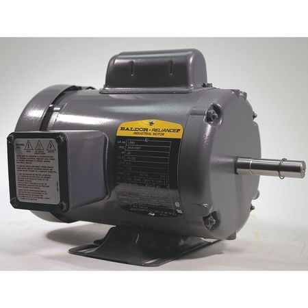 1 3 Hp Electric Motor