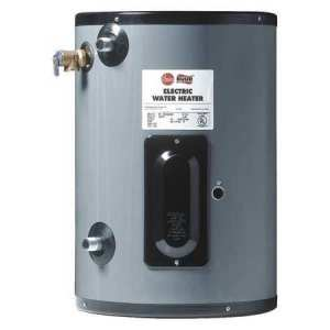 RheemRuud 30 gal Commercial Electric Water Heater 208VAC