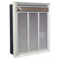 Qmark Elec.Wall Heater, BtuH 13, 648/10, 236 CWH3407F
