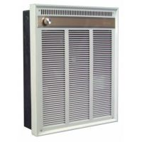 Qmark Elec.Wall Heater, BtuH 13, 648/10, 236 CWH3407F ...