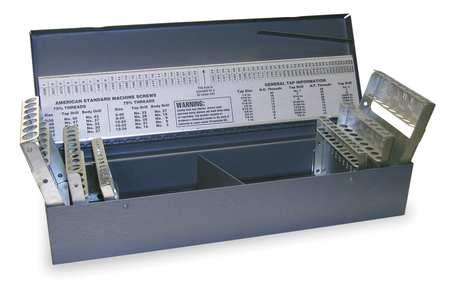 Drill Bit Storage Box