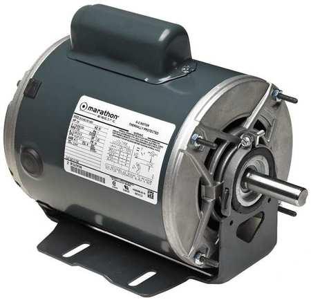 3450 Rpm Motor