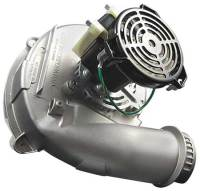 Packard Induced Draft Furnace Blower, 115 Volt 66847 ...