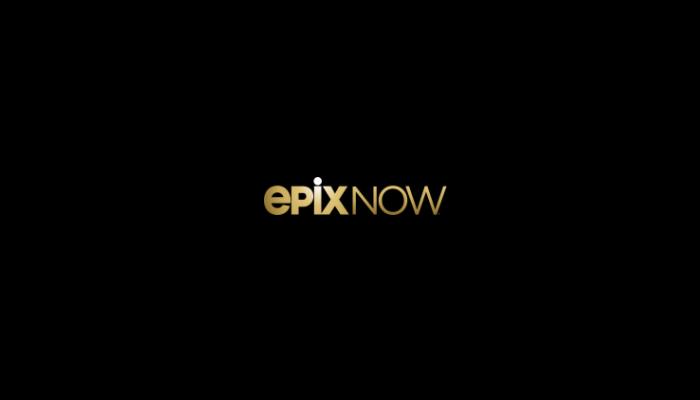 epix now