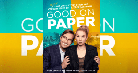 download good on paper