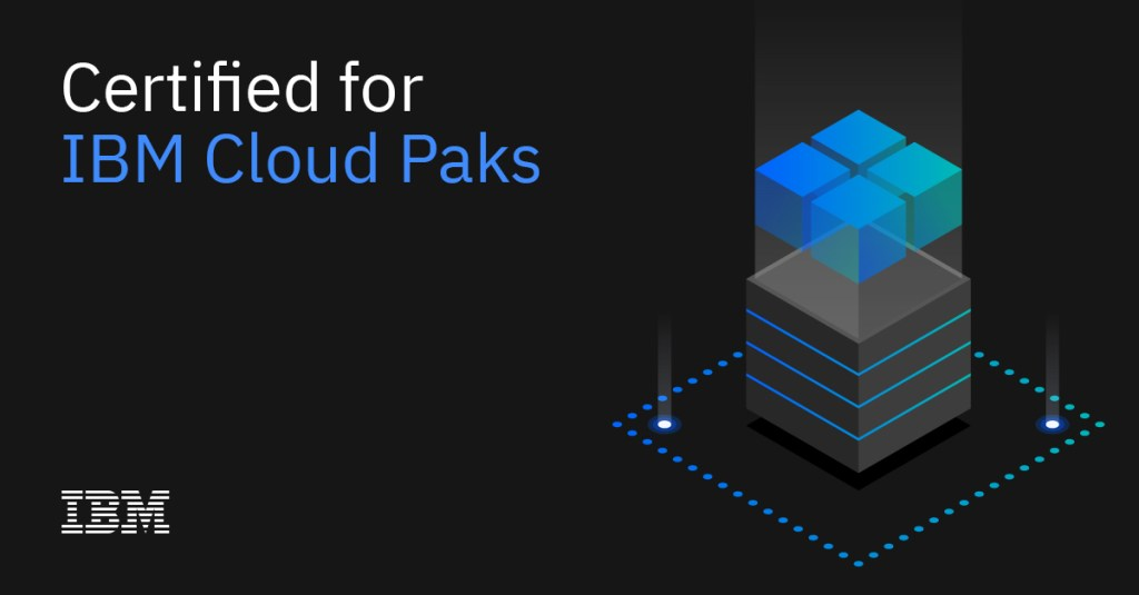 CloudHedge IBM CloudPak