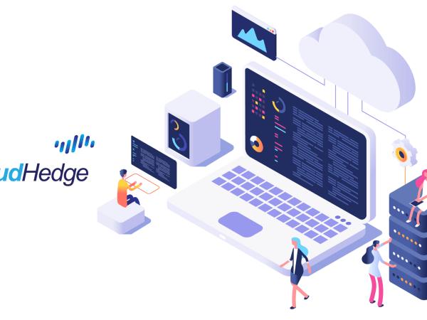 CloudHedge Hybrid Cloud