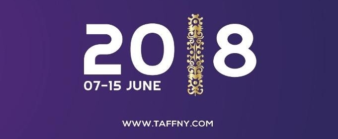 5th The Americas Film Festival of New York (TAFFNY) Opens June 7