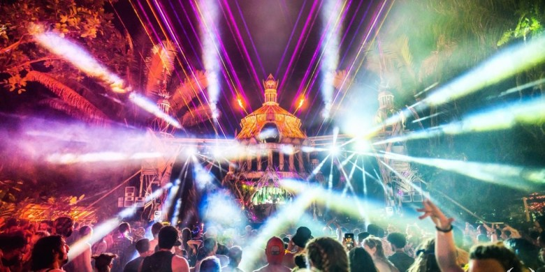 Envision Festival Announces Return To Costa Rica In 2022 With Official  Trailer