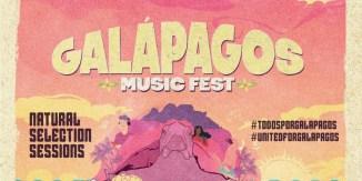 La música al rescate de residentes en Galápagos por la pandemia del Covid 19