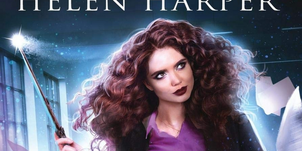 Author Helen Harper Releases New Urban Fantasy Wishful Thinking