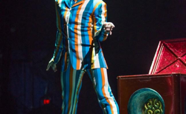 Cirque Du Soleil To Present New Special On Cirqueconnect