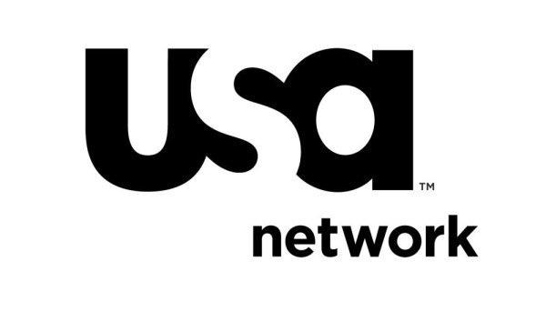 USA TV Logo