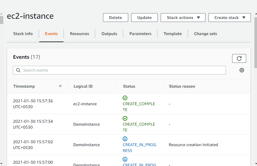 launch an ec2 instance in an existing vpc
