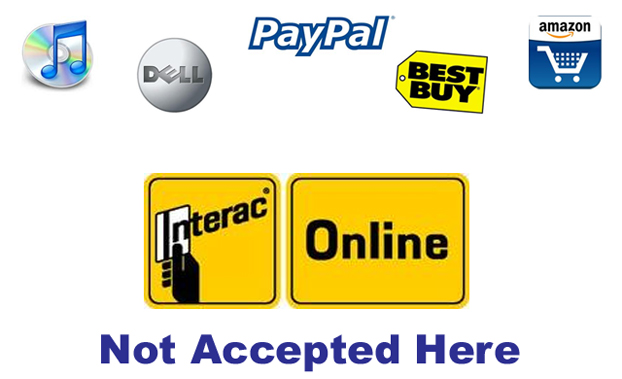 Interac: From Market Leader to Laggard