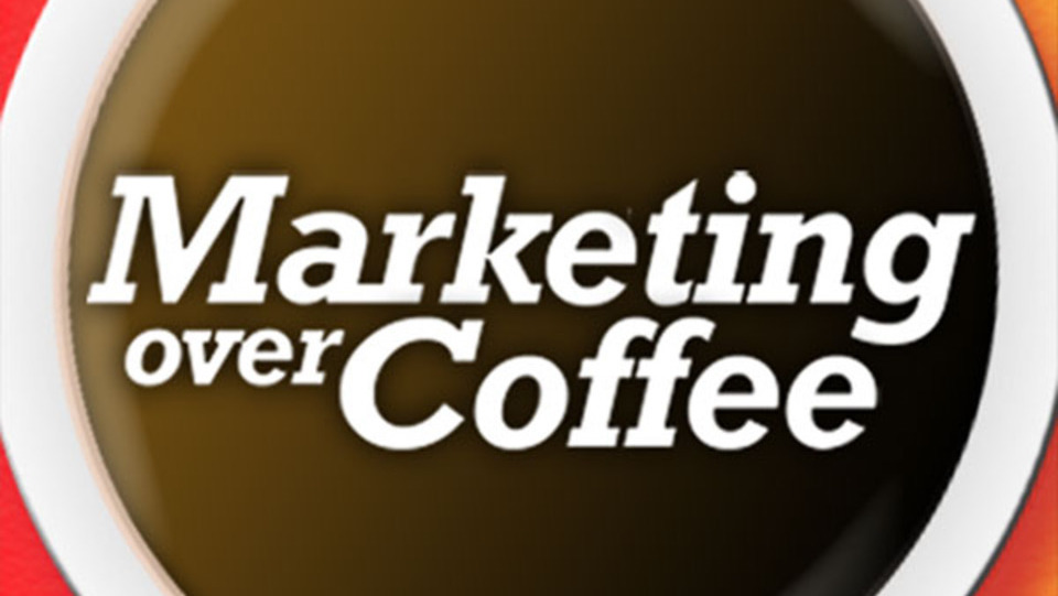 The Marketing Over Coffee Podcast: An Interview
