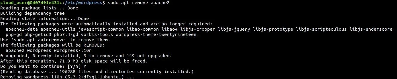 un-install-apache-in-ubuntu