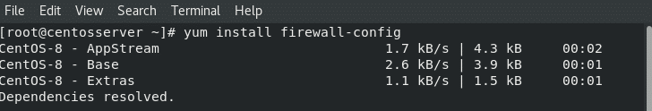 how-to-install-firewall-config-tool-on-centos8