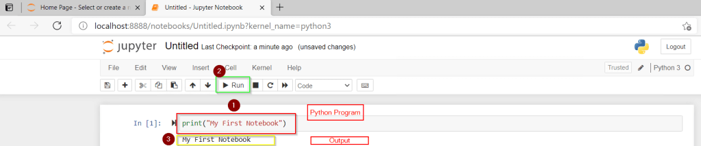 Run-python-program-in-jupyter-notebook