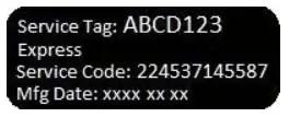 Dell-service-tag-sticker