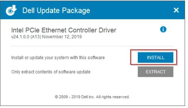 Dell-drive-update-online-method