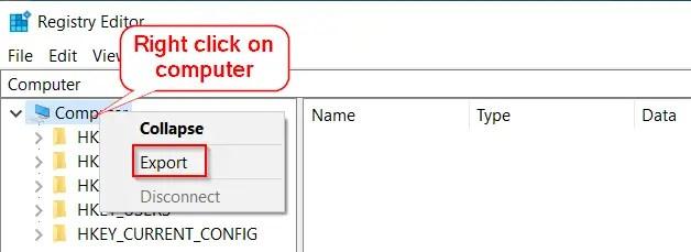 Take-registry-backup-windows-10