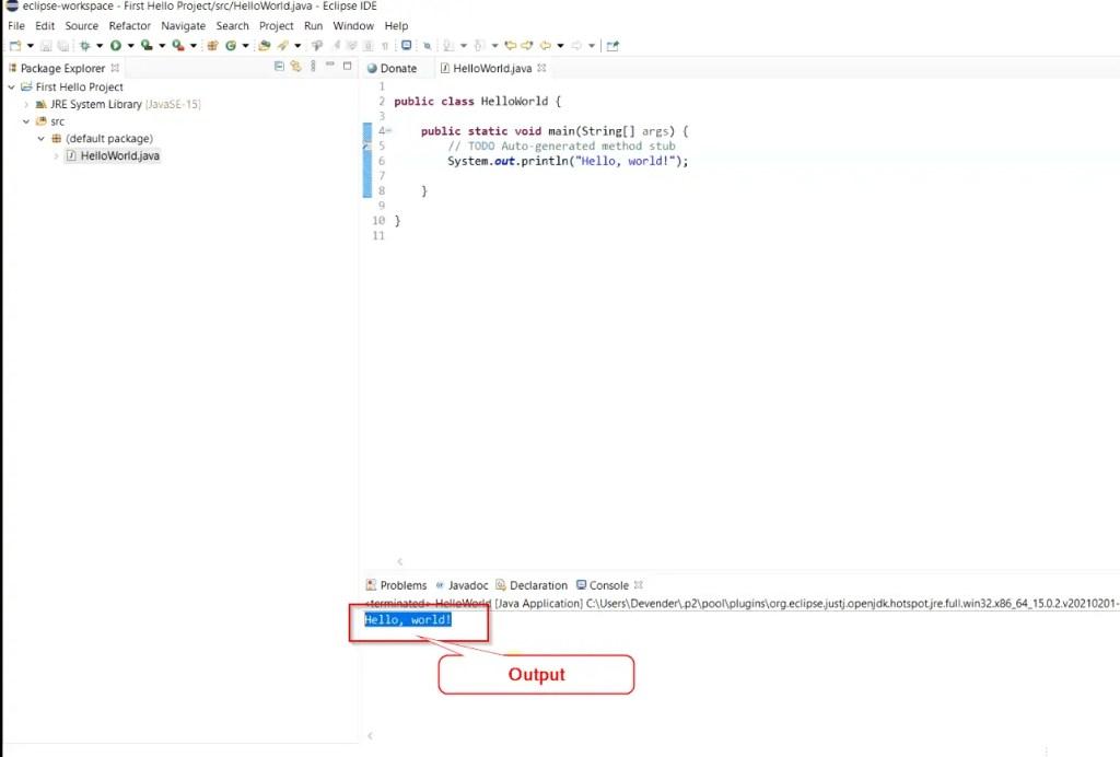 verify-java-code-output