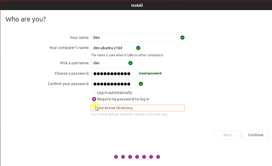 Provide-Ubuntu-system-details