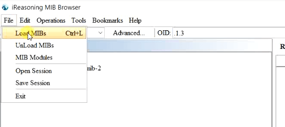 Load-MIB-file-to-snmp-browser