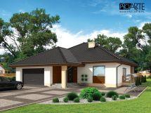 Simple Bungalow House Design