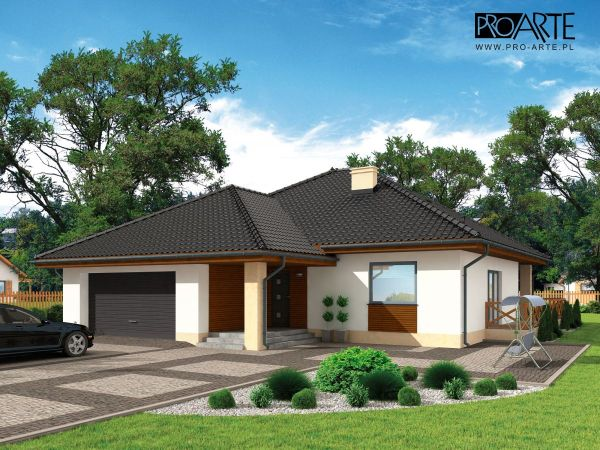 Arts And Design Simple Bungalow House Plans
