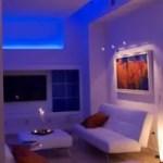 Creating Harmonic Interiors