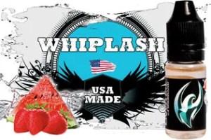 FireBrand whiplash e-liquid review