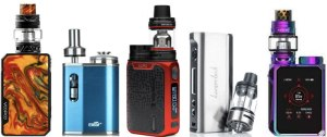 Vape Mods with Safety Features