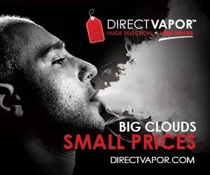 DirectVapor Big Clouds