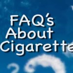 E-Cigarettes – Five Most Commonly Asked Questions
