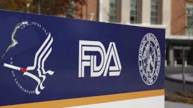 FDA sets ecig regulations 2016