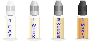 STEEPING E-LIQUIDS - CLOUD NINE ECIG REVIEWS