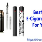 Best Pen Style E-Cigarette Cartridge for Your Needs