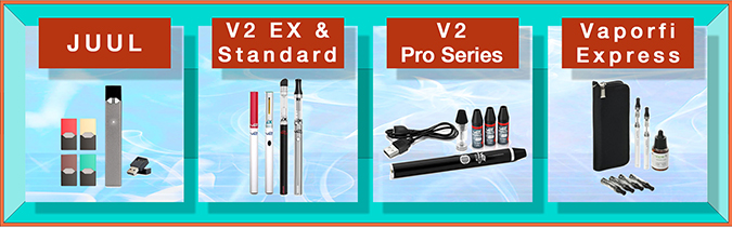 Four-Best Easy to Use Vape Pen Kits