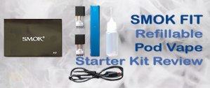 SMOK FIT Review