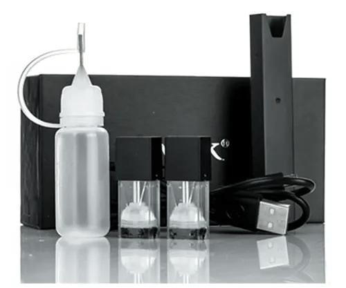 Vaporfi SMOK FIT kit parts