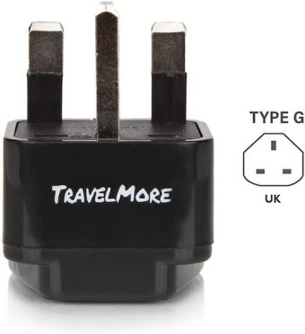 Type G UK adapter