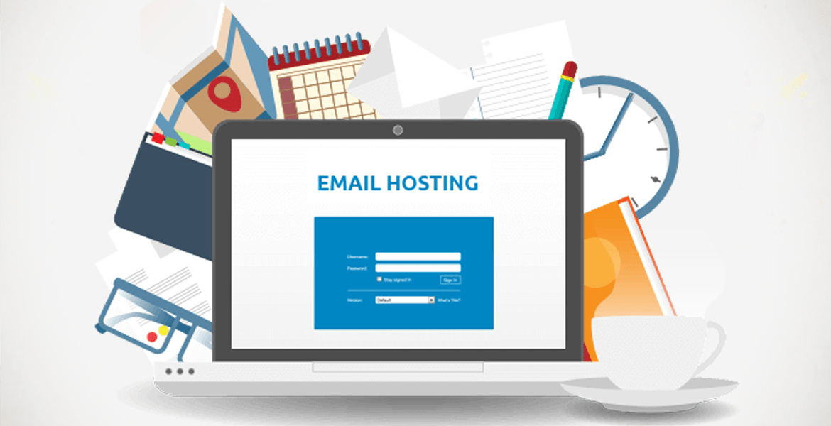 email hosting solution