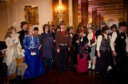 Milwaukee Steampunk Makers Faire